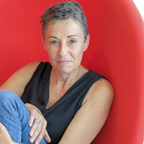 Cécile Bonnafous